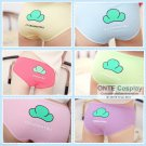 Osomatsu Cosplay Costumes Women Underwear Ichimatsu Karamatsu Briefs Leggings