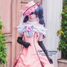 Black Butler Ciel Phantomhive Lady Cosplay Costumes Women Fashion Fancy party Dress for Halloween