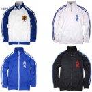 Captain Tsubasa Coat Ozora Tsubasa Jersey NO.10 Jackets Cosplay Costumes Kojiro Hyuga Sportwear
