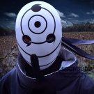 Naruto Cosplay Accessories Uchiha Obito Mask Resin Mask