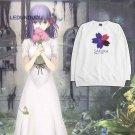 Fate Stay night Matou Sakura Cosplay Hoodies Tohsaka Rin Hoody Unisex Sweatshirts Jacket Shirts