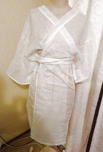 Nagajuban: Kimono Underwear ANY SIZE