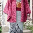 Odori Blue Kimono Rental