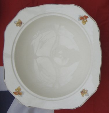 Alfred Meakin - SERVING DISH - Marigold pattern