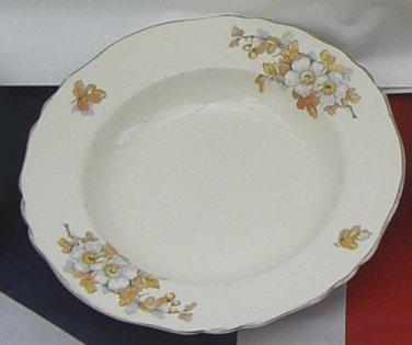 Alfred Meakin - DINNER PLATE- Marigold pattern