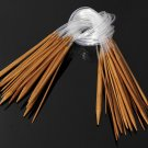 18 sizes circular knitting needle n20