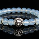 LION head opal bracelet