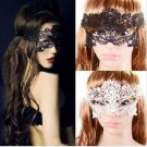 1PC lace mask