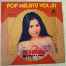 EMILIA CONTESSA LP pop melayu vol. II INDONESIA