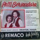 """PATTI BERSAUDARA 10"""" puntjak INDONESIA 60's DARA PUSPITA mp3"""