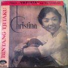 CHRISTINA & ORKES VARIATA LP bintang tjitaku RARE INDONESIA IRAMA 60s mp3 LISTEN*