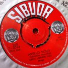 UGAMBE JAZZ 7&quot; akello rossy / raphael kosamba