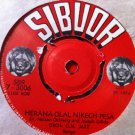 OM JAZZ 7&quot; paro yawut gonda / herana olal nikeh