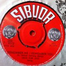 OM JAZZ 7&quot; super m. ogada / remember me i remember you