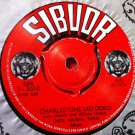 KHAUDA TWINS 7&quot; charlestone leo ooko / dr onyango peter