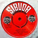 "GEM LUCKY FRIENDS 7"" joseph oloo / risher adero n°2 SIBUOR"