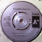 SUKU JAZZ BAND 73 7&quot; kericho tragedy / willison mukuna