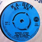 KAWERE B  KINGS 7&quot; siprosa atieno / james awino oyango KA BER
