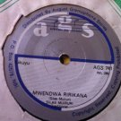 "SILAS MUIRURI 7"" mwendwa ririkana / kanyina wiwaiguru AGS"