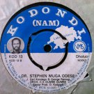 "ORCHESTRE CK DUMBE DUMBE 7"" dr stephen / adhiw wa KODONDI vinyl 45"