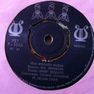 ST CECILIA CHOIR 7&quot; yesu mwanzo / tumshukuru MELODICA vinyl 45