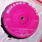 """KABA MUOYO CHOIR 7"""" ihoya / gutiri MURANGO MWERU 45 vinyl"""