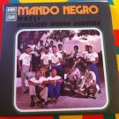 "MANDO NEGRO 7"" mazli / angelique muana PATHE 45 single vinyl"
