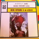 "MICHEL BOYANDA 7"" mokili - bolingo RUMBA CONGO PATHE 45 single vinyl"