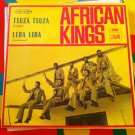 "AFRICAN KINGS 45 tsuza - leba AFRICA 7"" vinyl PATHE"