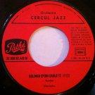 "ORCHESTRE CERCUL JAZZ 45 libala - bolingo AFRICA vinyl 7"""
