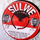 CONTINENTAL REVOLUTION 45 george otieno - otongo william  SULWE 37 mp3 LISTEN
