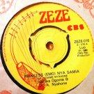 JOSHWA OGOMA & DR A. NYAHOME 45 inflation - princess ZEZE