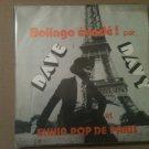 DAVE DAVY & ELIKA POP DE PARIS 45 bolingo evade DD