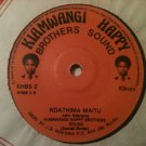 KIAMWANGI HAPPY BROTHERS 45 ni kiheyo - ndathima maitu KAMWANGI HAPPY BROTHERS SOUNDS