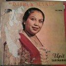 UPIT SARIMANAH LP djeruk manis RARE INDONESIA KERONCONG MESRA mp3 LISTEN