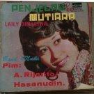 LAILY DIMJATHIE LP penjelam mutiara RARE INDONESIA GIRL FUZZ mp3 LISTEN*