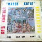 KRIS BIANTORO LP Aneka lagu djawa populer 60's BEAT MELODY INDONESIA mp3 LISTEN*