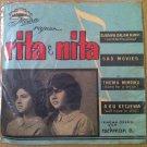 RITA & NITA 45 EP djumpa dalam mimpi INDONESIA 60's MESRA mp3 LISTEN*