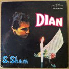 S SHAM & THE FABULOUS STRANGERS 45 EP dian 1968 RARE MALAYSIA mp3 LISTEN