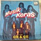 GE & GE LP musik keras INDONESIA ROCK mp3 LISTEN