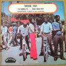 KASSONGO FUNDI & SON ENSEMBLE 45 ya kanda te - osali ngai kisi AFRICAN CONGO 1974