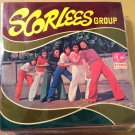 SCORLEES GROUP LP hidupku INDONESIA POP BREAK