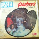 PANBERS LP vol. 4 RARE INDONESIA PSYCH 70's MESRA mp3