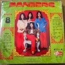 PANBERS LP vol. 8 RARE INDONESIA BREAK FUNK PSYCH MESRA mp3 LISTEN