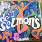 DE SELMON'S LP takkan kulupakan RARE INDONESIA SOUL ROCK BREAK 70's BALI RECORDS mp3 LISTEN*