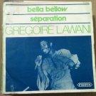 GREGOIRE LAWANI 45 Bella Bellow - seperation FIESTA AFRICA