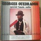 OUEDRAOGO GEORGES 45 rimbale - winafrica BURKINA FASO