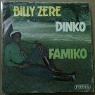 BILLY ZERE 45 dinko - famiko FIESTA