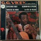 GG VIKEY 45 EP gentleman Vikey RIVIERA 60's