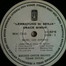 GRACE SIMON LP lembayung di senja RARE INDONESIA PROMO mp3 LISTEN*